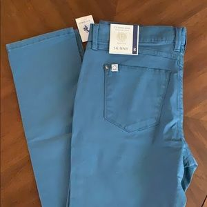 NWT - US Polo Skinny Destroyed Jeans, Size 8